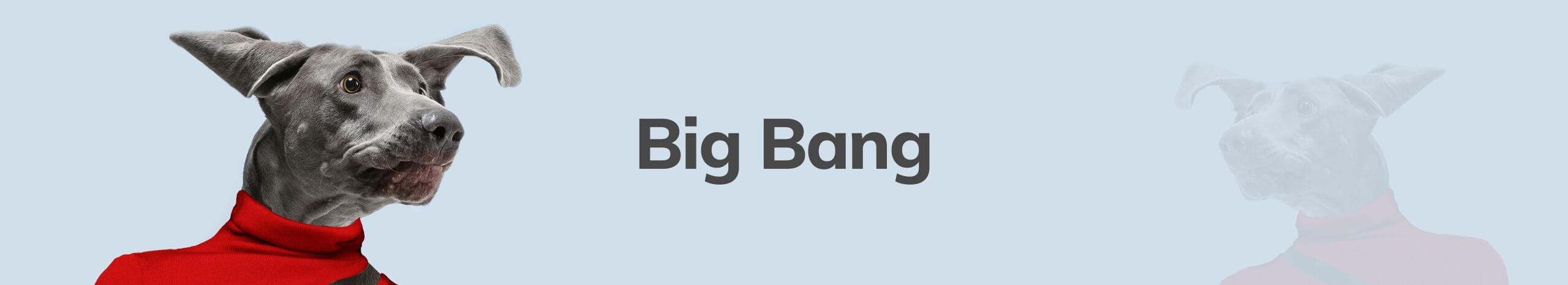 Big Bang £10K Jackpot