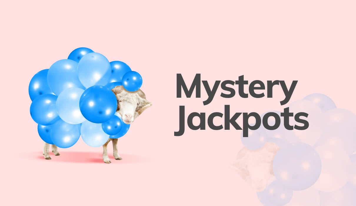 Solve our bingo mystery every day between 6pm and 11pm to win jackpots ranging between £10 and a huge £500! Best of all, tickets are only 10p each.
