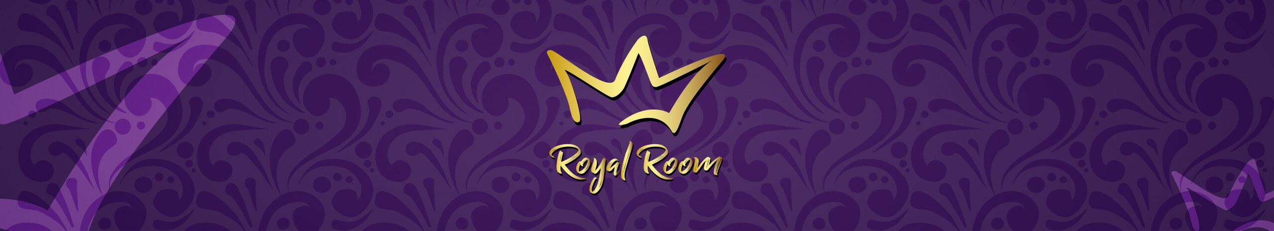 Ever wondered what it would be like to be a VIP? Look no further because in our Royal Room, we treat you like our very own King and Queen.